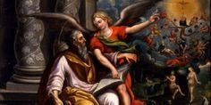 Poderosa Oración a San Mateo por la prosperidad en el negocio