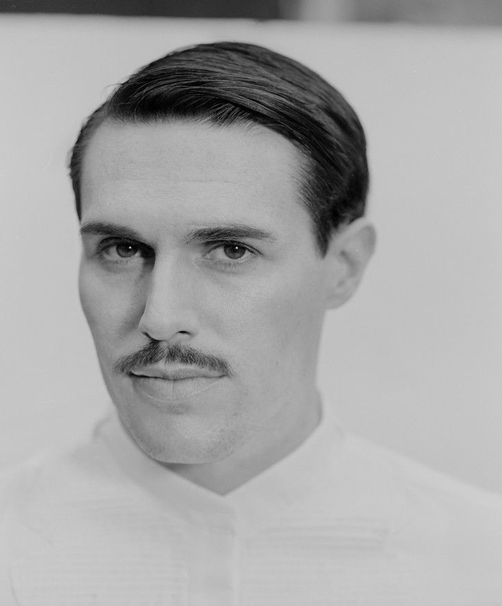 Samuel Falson (1982) better known by his stage name Sam Sparro - Australian singer-songwriter, music producer, and former child actor. Photo by Charlie De Keersmaecker