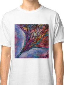 Butterfly Petals Classic T-Shirt