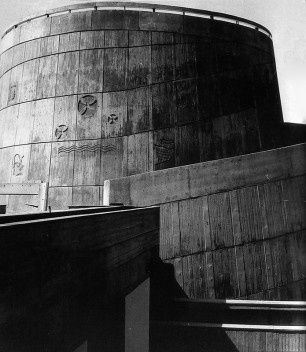 125.01 contest projects: Restoration and expansion in the building of ECLAC in Santiago, Chile   vitruvius