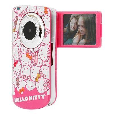 Hello Kitty Digital Video Recorder - Pink (38009),