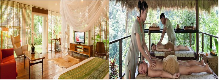 Bali Resort and Spa, is all about age-old traditions of Balinese massage and healing. Although Bali has a wide spread of numerous traditional spas, this spa has been rated as the Best Bali Spa for...