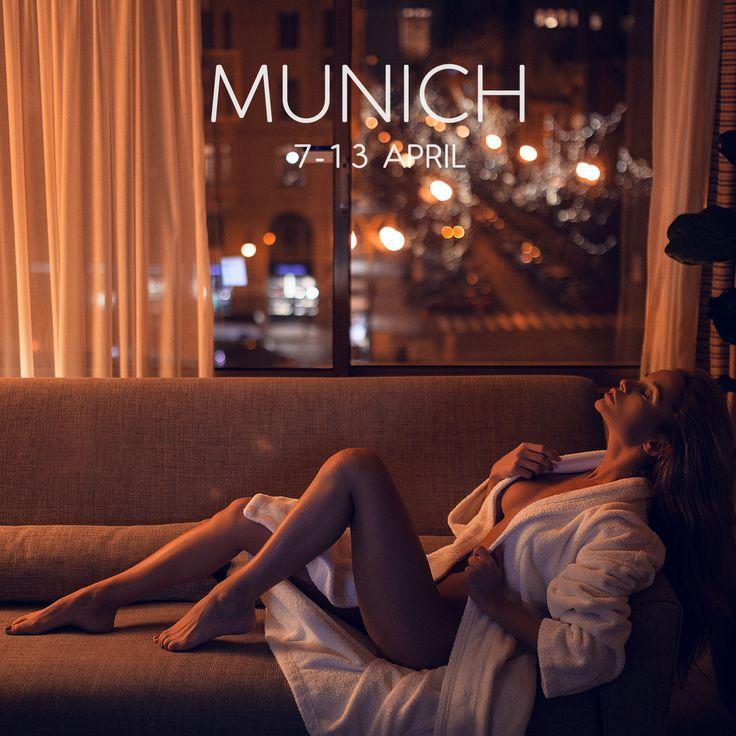 Munich by Ivan Gorokhov on 500px
