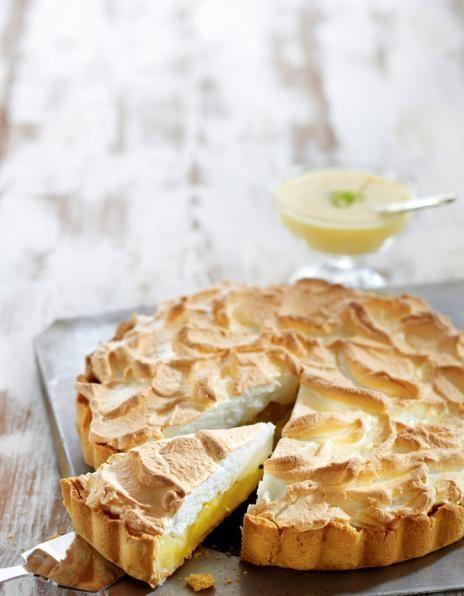 Omenahyve ja aito vaniljakastike | Joulu | Pirkka