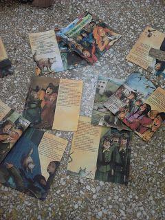 Το μαγικό κουτί της...Κατερίνας: Η Ρία η Δικτατορία μας τα έκανε μαντάρα μια μέρα με....μανία
