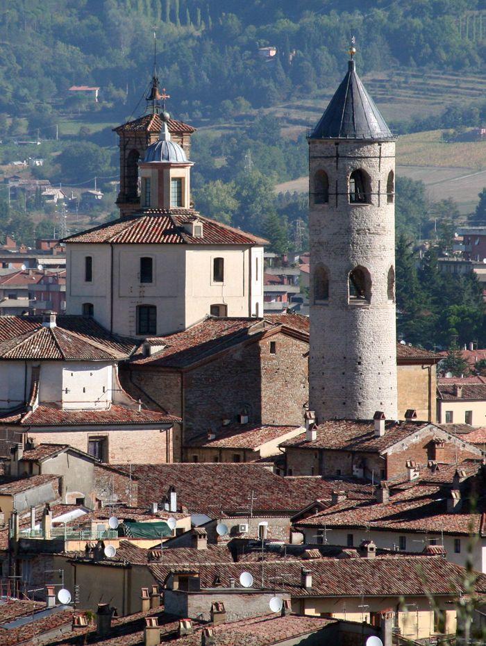 Città di Castello, Umbria