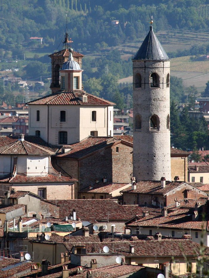 Città di Castello, Umbria Perugia Italy