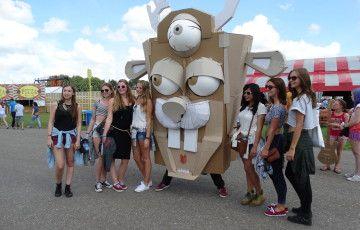 CARDBOARDERS | The Arts Board of Cardboard