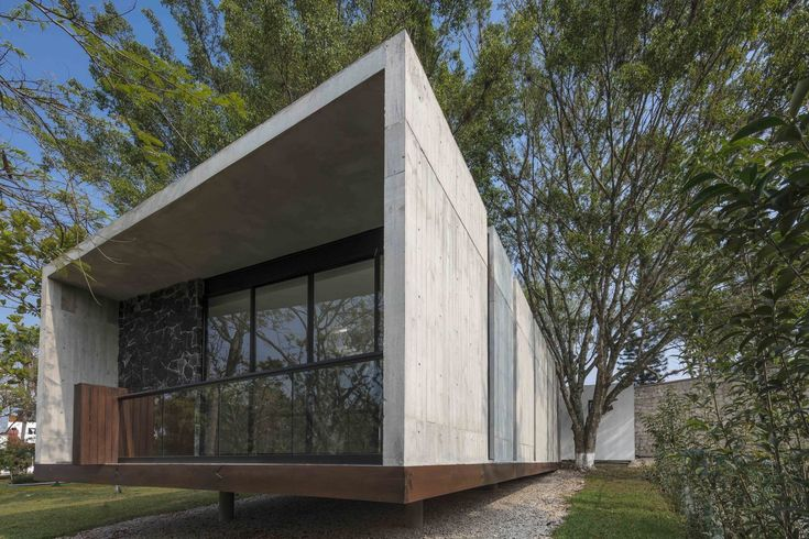 Gallery of Casa del Abuelo / Taller DIEZ 05 - 10