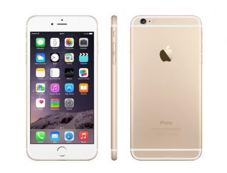 Apple iPhone 6S 32GB Gold (Gold) Modell 2016 NEU OVP