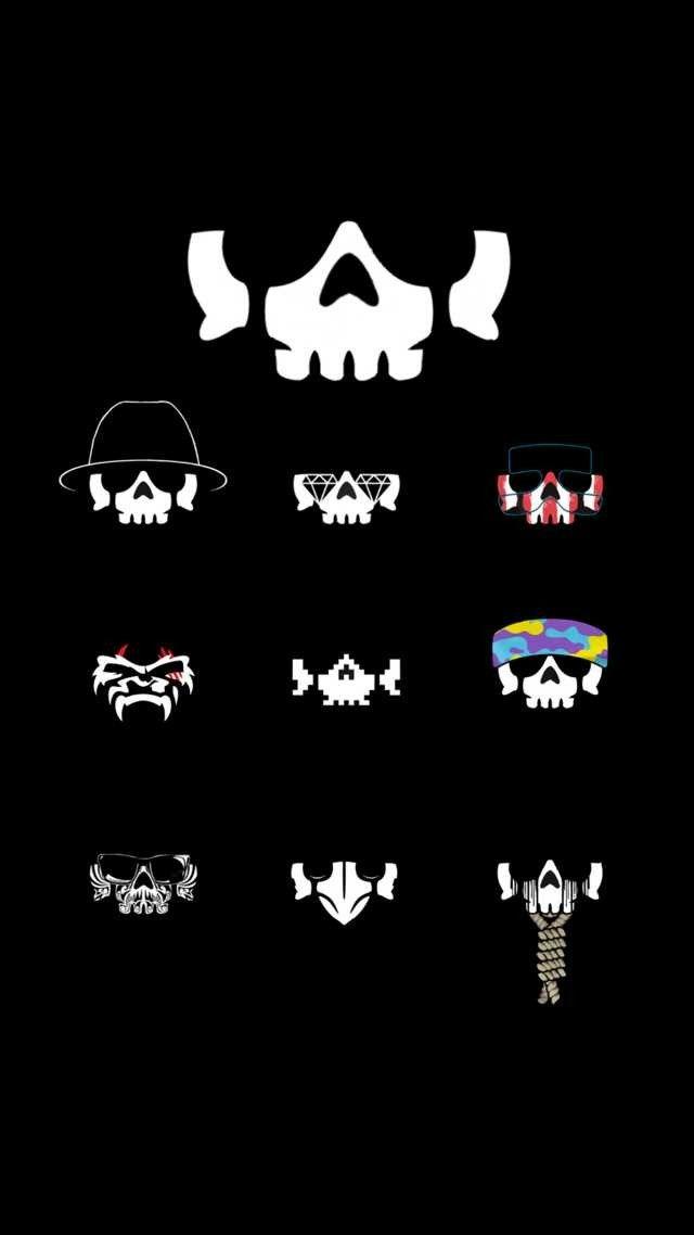 Bullet Club Member S Logos Bullet Club Logo Bullet Club Members Wrestling Stars