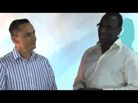 ▶ Advice on Booking a Wedding DJ from Anthony Winyard & Terry Lewis - YouTube http://www.smile4weddings.co.uk