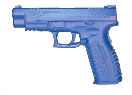 Blue Training Guns by Rings Blue Training Guns  Springfield Xdm 40  -- Want to know more, click on the image.