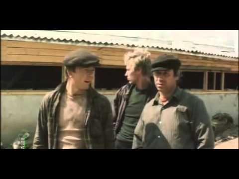 ▶ Старый добрый Советский фильм Деревенская история - YouTube
