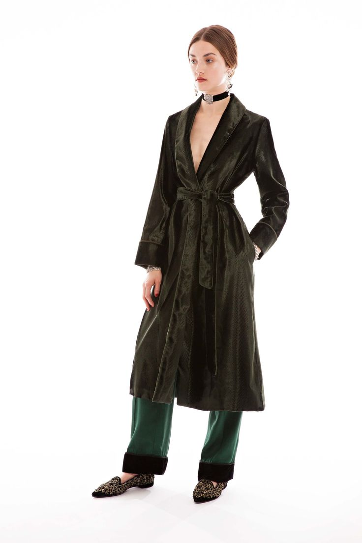 F.R.S For Restless Sleepers Aegle Coat - click to shop