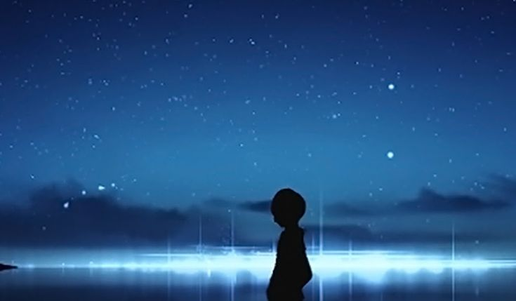 Alone Anime Boy Wallpaper Iphone Lonely anime boy wallpaper iphone