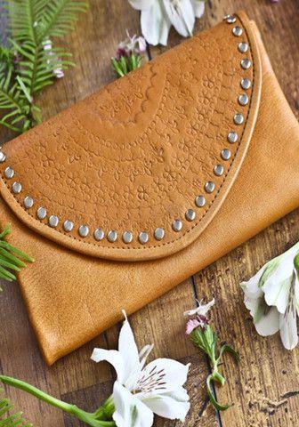 SHOP Bohemian Leather Wallets & Boho Style Clothing Online... – White Bohemian Store