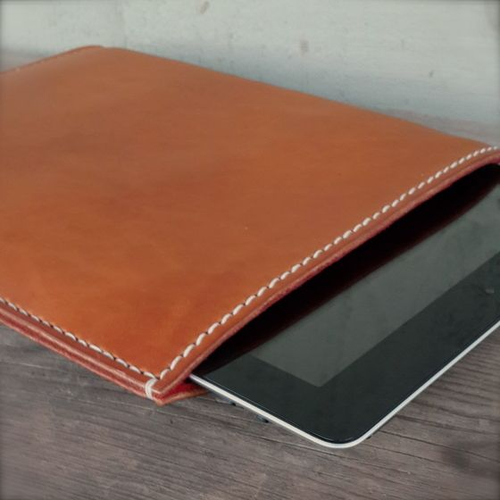 iPad Sleeve by Koch Leather