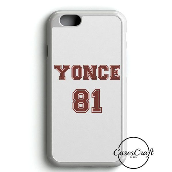 Beyonce Shirt Yonce Shirt Be Yonce 81 iPhone 6 Plus/6S PlusCase | casescraft