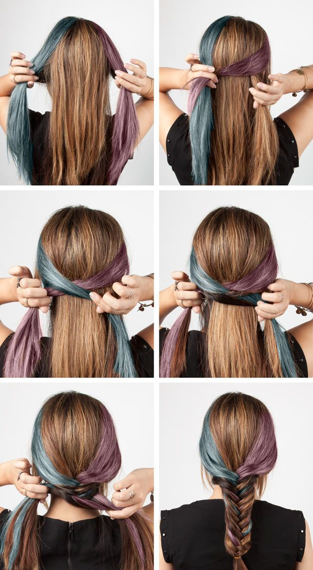 34+ DIY Easy & Quick Braids Hairstyles for Every Purpose