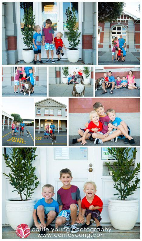 Geraldton Family Photography  #carrieyoung #photography #photographer #family #perth #westernaustralia #australia #geraldton #fun #happy #love #smiles #boys