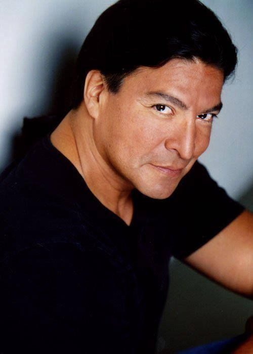 Gil Birmingham (born July 13, 1953) is an American actor of Comanche ancestry, known for his portrayal of Billy Black in the The Twilight Saga film series. http://bit.ly/RM7sHA