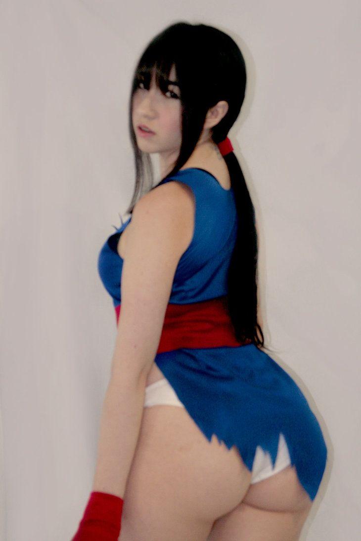 chi Dragon cosplay ball chi