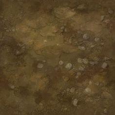 soil floor hand painted texture - Google 검색