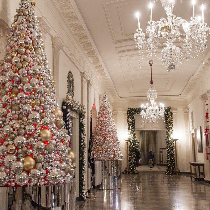 1000+ Ideas About White House Christmas Tree On Pinterest