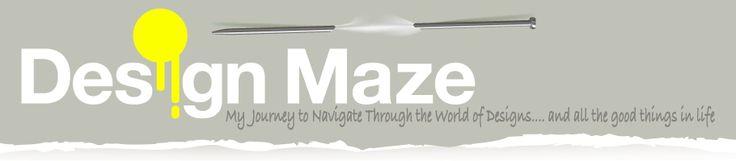 Design Maze: Week 5 @ Sarah 101 with Sarah Richardson and Tommy Smythe