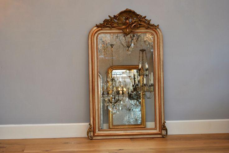 ber ideen zu franz sischer spiegel auf pinterest franz sisches sofa spiegel und. Black Bedroom Furniture Sets. Home Design Ideas