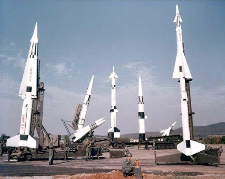 Министерство обороны России потребовало от Пентагона разъяснений по ракетам в Европе