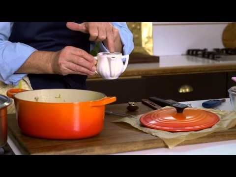How to Cook Well, with Rory O'Connell Episode 6