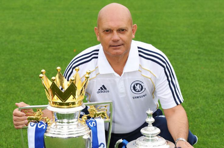 Ray Wilkins says Chelsea made him extremely annoyed last season