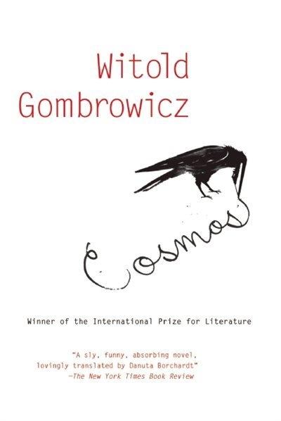 Cosmos: A Novel
