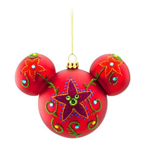 Mickey-christmas-decorations-31 pinterestu0027teki 25u0027den - disney christmas decorations