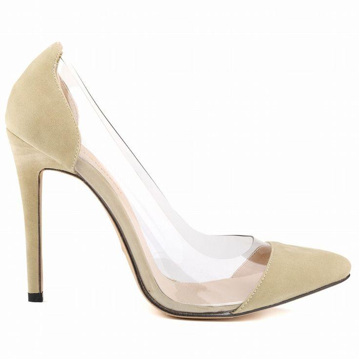 25 цвета 2015 женская обувь красные нижние высокие каблуки женщин туфли на высоком каблуке свадебные туфли sapatos femininos размер 35 42, принадлежащий категории Туфли и относящийся к Обувь на сайте AliExpress.com | Alibaba Group