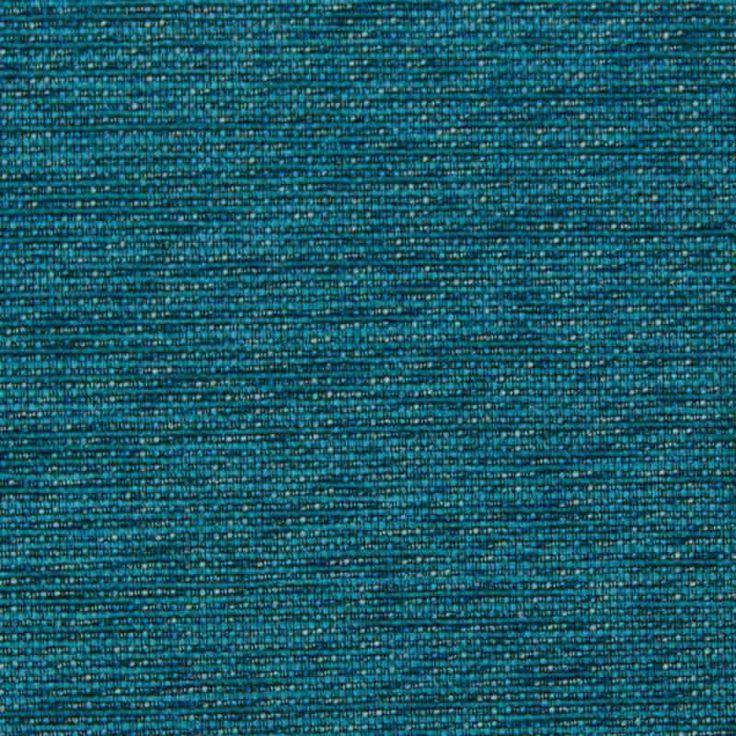 Warwick Fabrics : ADVANCE, Colour PEACOCK