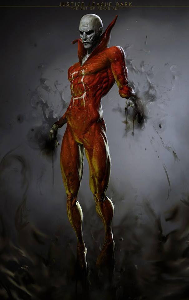 Deadman - Justice League Dark
