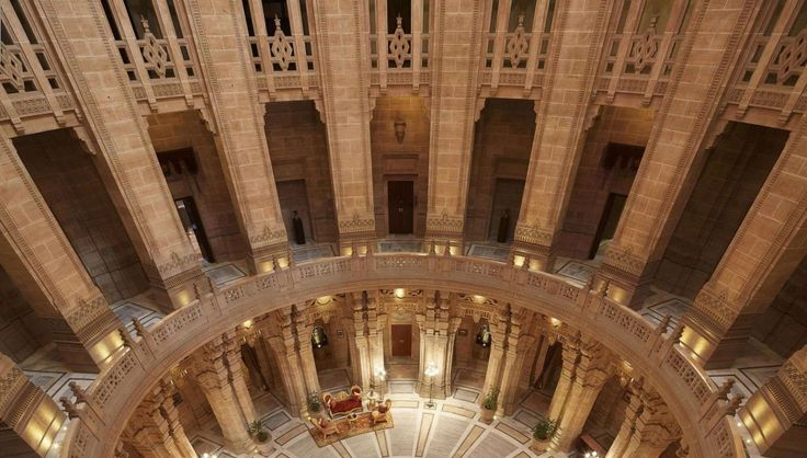 Umaid Bhawan Palace, Jodhpur named world's best hotel by TripAdvisor! - HolidayMe