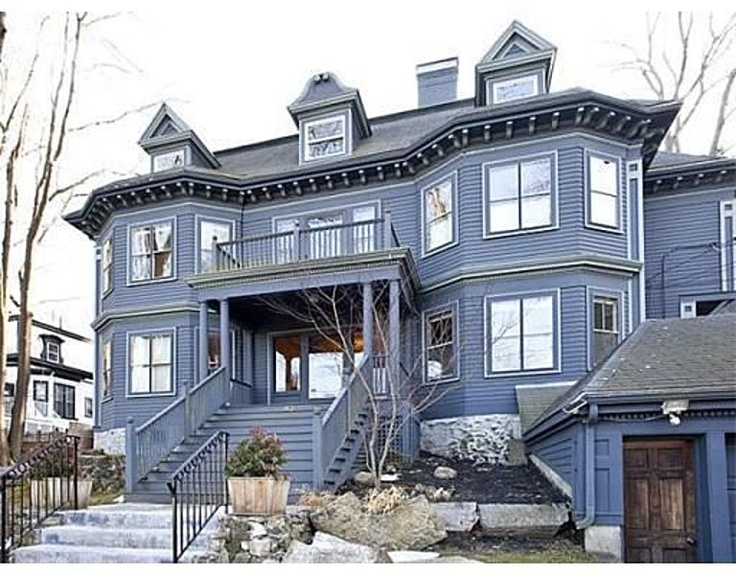 10 best painting the house images on pinterest exterior colors exterior paint ideas and for Exterior painting wilmington ma