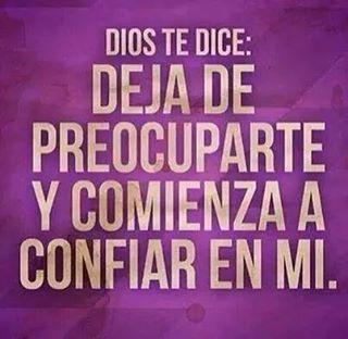 Amén. <3 <3 <3