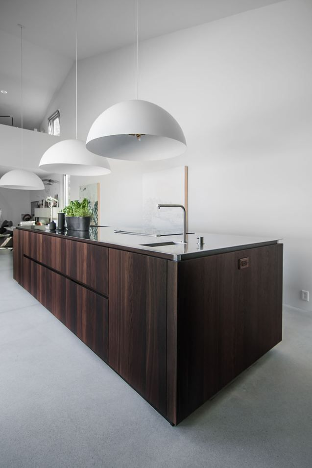 Holy Cross House - Picture gallery #kitchen