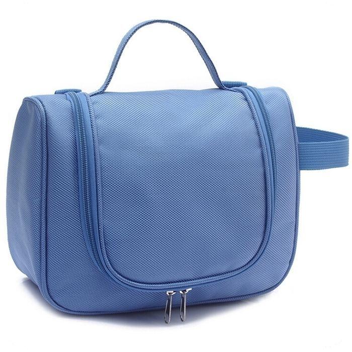 "EW Hanging Cosmetic Washe (Colour: Blue): Bid: 10,15€ Buynow Price 10,15€ Remaining 05 dias 10 hrs Hanging Cosmetic Washe (Colour: Blue) ""…"