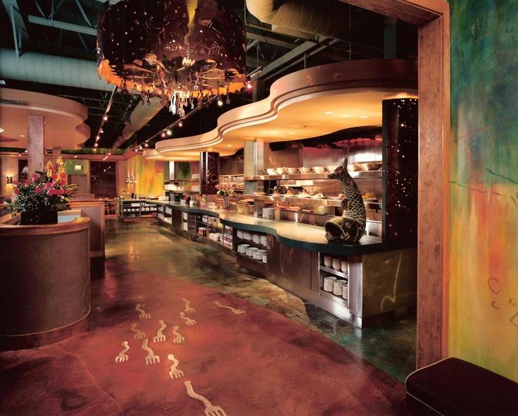Coho Cafe