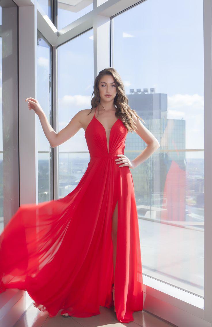 Style 7747 #Faviana