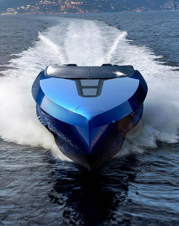 Armare The Lamborghini inspired concept boat that needs to get built - Motor Boat & Yachting Yacht Design, Boat Design, Lamborghini, Cruiser Boat, Yacht Boat, Yacht Club, Speed Boats, Motor Boats, Boat Building
