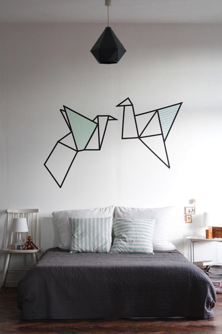 Tu habitación se convertirá por mucho en el lugar más bonito del mundo.