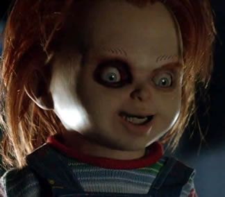 "With the movie ""Child's Play"" turning 25 years old, now seems like the perfect time for yet another Chucky movie. So, that's exactly what's happening with ""Curse of Chucky."" Take a look at the trailer."