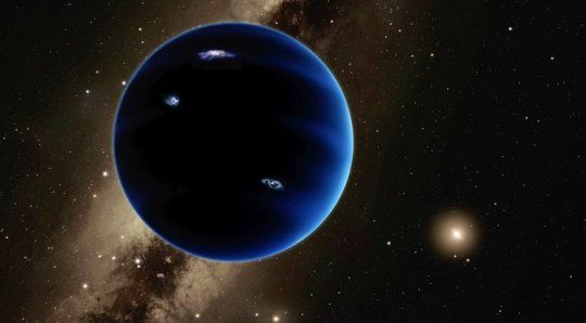 As the search for a hypothetical, unseen planet far, far beyond Neptune's orbit continues, new research provides additional support for the possible existence of such a world and narrows the range of its parameters and location.